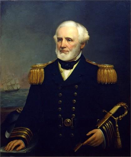 Commodore Thomas Conover 1791 1864