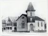 CHURCH SECOND & STEVENS AVE