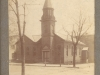 FIRST BAPTIST CHURCH SECOND ST