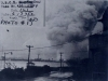 explosion as seen from perth amboy 1950