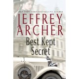 Best Kept Secret (The Clifton Chronicles) by Jeffrey Archer (Apr 30, 2013)