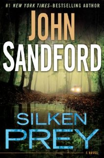 Silken Prey by John Sandford