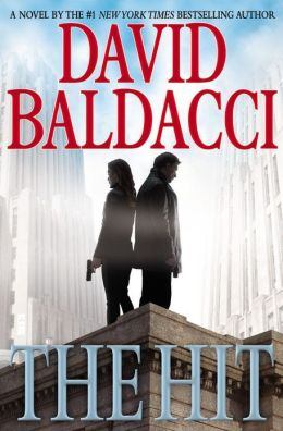 Featured Book &#8211; The Hit by David Baldacci