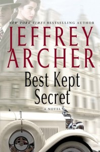 Featured Book &#8211; Best Kept Secret (The Clifton Chronicles) by Jeffrey Archer