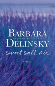 Featured Book: Sweet Salt Air by Barbara Delinsky