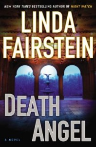 Death Angel (Alex Cooper) by Linda Fairstein