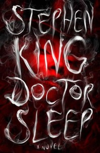 Doctor Sleep A Novel by Stephen King