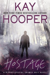 Hostage (A Bishop SCU Novel) by Kay Hooper