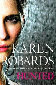 Featured Book: Hunted by Karen Robards
