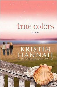 True Colors by Hannah, Kristin