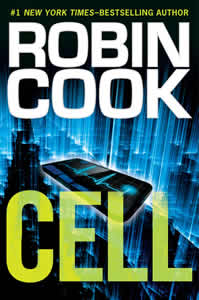 Featured Book: Cell by Robin Cook