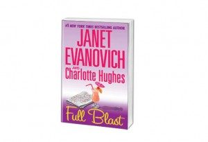 Full Blast by Charlotte Hughes & Janet Evanovich