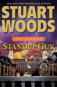 Standup Guy (Stone Barrington) by Stuart Woods