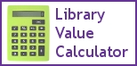 Library Value Calculator from the New Jersey State Library